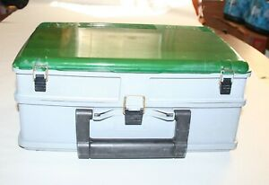 Plano Guide Series Tackle Fishing Box Model 1258 17quot; X 11.5quot; X 7.5quot;
