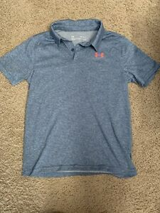 boys under armour shirts youth large $11.00
