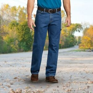 NEW DICKIES 1993 CARPENTER JEAN RELAXED FIT STRAIGHT LEG $28.99