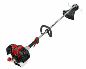 Shindaiwa T302 Commercial Line Trimmer Straight Shaft 30.5cc Engine