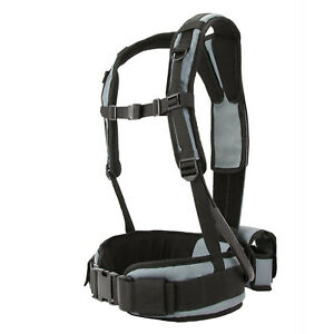Minelab PRO SWING 45 Universal Metal Detector Harness with W8 Technology $129.00