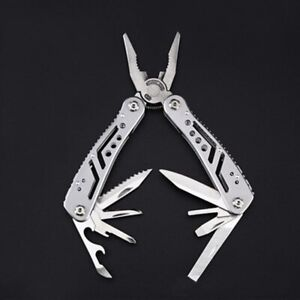 Camping Multi Tool Pliers in One Pliers Convenient Trim Kitchen knife Pocket