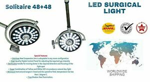 4848 LED Ceiling Surgical lamp Hospital Medical Use Operation theater Light xz $2570.00
