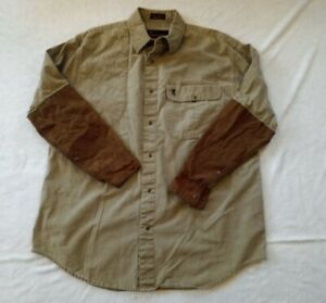 BROWNING Outdoor Brand Super Naturals Men#x27;s Hunting Khaki Size L