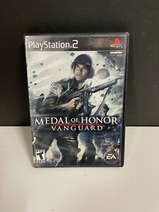 PS2 Metal Of Honor Frontline Playstation 2 $5.99