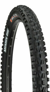 Maxxis Minion DHF Tire 26 X 2.3 60Tpi Folding Dual Compound Exo Tubeless Black $52.00