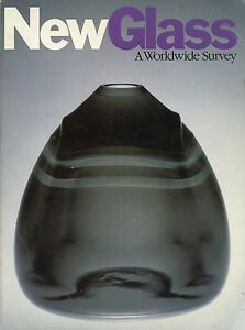 Contemporary Art Glass Artists Factories Dates Illustrations In Depth Book
