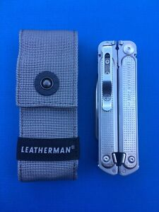 LEATHERMAN FREE™️ P2 19 Tool Multitool 832636