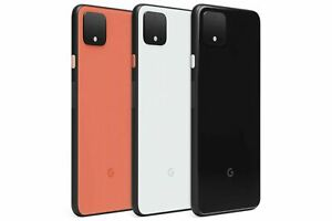 Google Pixel 4 Pixel 4 XL 64GB 128GB Factory Unlocked ATamp;T Verizon Smartphone $329.89
