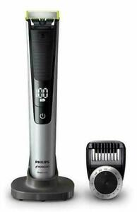Philips Norelco OneBlade Face Pro Hybrid Styler Trimmer Shaver QP6520 70 $29.99