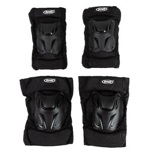 Protective Gear for Youth Adult Knee Pads Elbow Pads Guards for Skateboarding $19.45