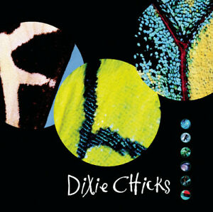 The Chicks Fly Used Very Good CD