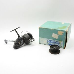 Vintage Orvis 75A Fishing Reel. Made in Italy. See Description.