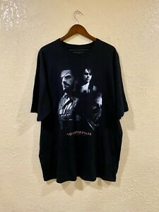 Vintage Metal Gear Solid Shirt XXL