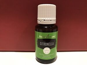 Citronella Essential Oil Young Living NEW $18.00