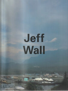 Jeff Wall Contemporary Artists Series by Wall Jeff Paperback AU $32.50