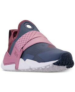New Nike Girls Huarache Extreme Running Sneakers Choose Size $34.99