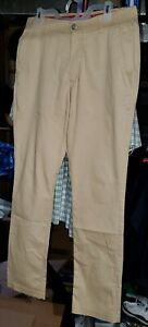 Under Armour Golf Pants 36x34 Match Play Flat Front $29.00