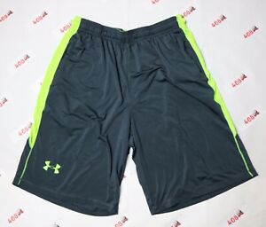 Under Armour Shorts Men's Large Charcoal $15.99