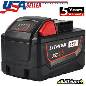 3 8quot; 90N.m LED Right Angle Cordless Electric Ratchet Wrench 2 Battery Kit US $51.99