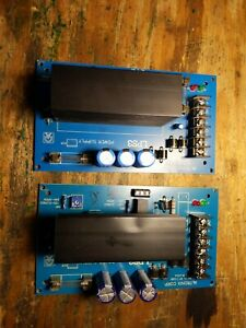 Altronix power supply Lps3r lot of 2 $19.50