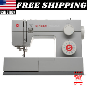Sewing Machine Classic Heavy Duty Extra High Sewing Speed 23 Built in Stitches $197.99