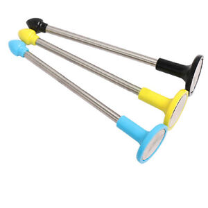 Golf Magnetic Club Face Lie Angle Tool Demonstration Rod Alignment Training Aid $12.16