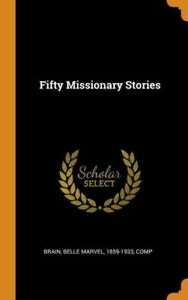 Fifty Missionary Stories $35.14