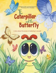 The Caterpillar And The Butterfly $11.03