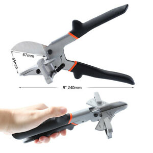 NEW 0 135° Multi Angle Mitre Shear Cutter Cutting Chamfer Truncking carbon steel $22.20