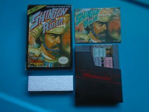 Shingen the Ruler Nintendo NES Complete CIB Authentic Tested $32.00