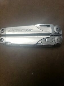 Leatherman quot;SURGEquot; Stainless Steel Multi Tool