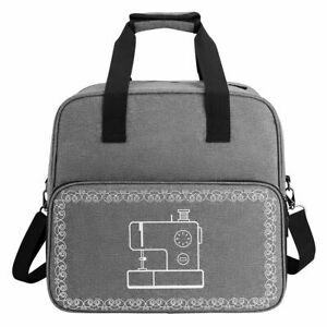 Multi Functionals Portable Sewing Bags Eco Friendly Embroidery Tool Storages New $74.79