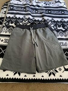 kids under armour shorts XS $5.00