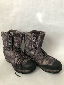 Redhead Boots Gore TexCamo Camouflage Shoes Hunting 13 600 GM Insulation