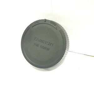 TAMRON FOR CANON BODY CAP IN VERY GOOD CONDITION MADE IN CHINA