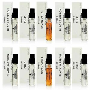 Womens Perfume Samples Fragrance Designer CHOOSE YOUR OWN Combined Shipping $3.50