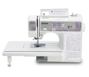 Brother SQ9285 Computerized Sewing and Quilting Machine with Wide Table $200.00