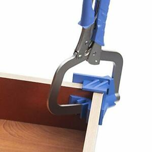 90 Degree Corner Clamp Right Angle Clamps for Woodworking Welding Carpenter 2PCS $56.59