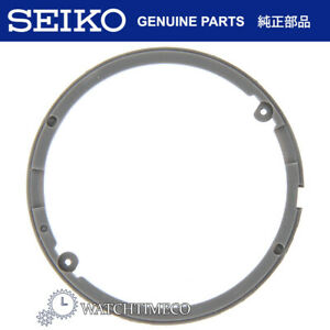 Seiko 4408172 Gray Dial Movement Holding Spacer Ring for NH36 NH35