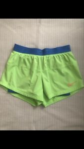 Nike dry fit shorts women small $8.50