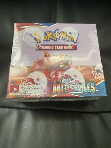 Pokemon Booster Box Sword and Shield Battle Styles SWSH05 Sealed NEW 36 Pack🔥📈 $119.99