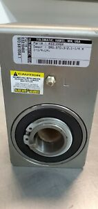 Tolomatic Slide Right Gearbox 03310460 1 1 4quot; Bore Left High Torque Bearing $350.00