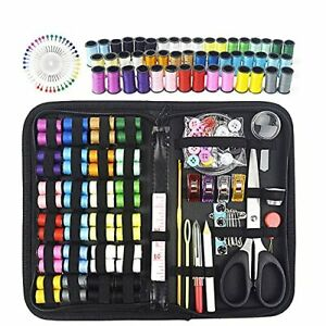 172PCS Sewing Kit Sewing Kits for Adults for Beginners Travelers and $15.35