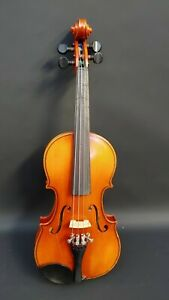 Suzuki 220 1 8 Violin Project for Parts or Restoration Made in Japan $35.00