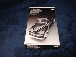 Those Famous Fords #x27;48 Coupe Testors 1 25 Scale #115 Vintage Kit from 1976 $4.99
