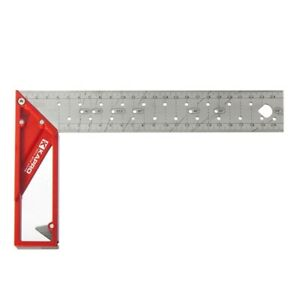 Angle Ruler Stainless Steel Metal Swanson Try Square Angle Marking Right Ruler $38.59