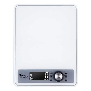 Digital Scale 5000g x 0.1g Jewelry Coin Gram Pocket Size Grain LCD Display Scale