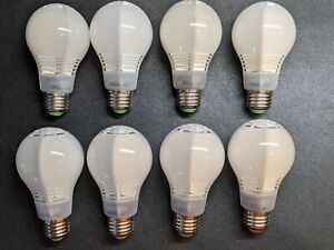 Cree Connected 60W LED Light Bulb 2700K A19 815 Lumen SmartThings Alexa LOT OF 8