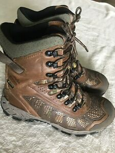 Cabela#x27;s Treadfast IGore Texnsulated Hunting Boots for Men size 9M